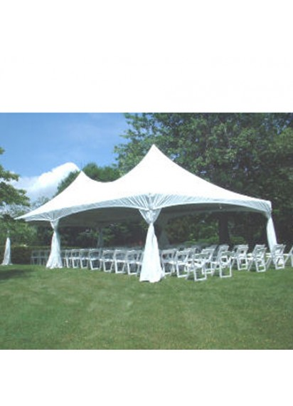 Party Tent 15' x 30'