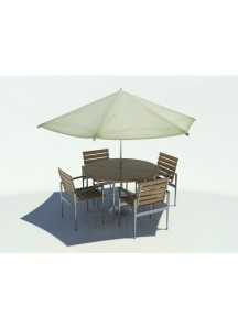 Patio  Umbrella New with Base