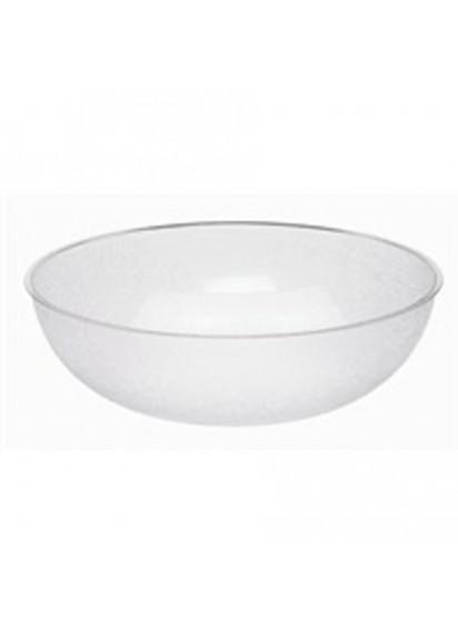 "Salad Bowl 18"" Pebbled Plastic"