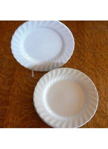 "Chelesa Salad/Dessert Plate 6"""