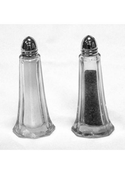 Salt & Pepper Set (fancy)