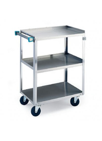 Serving Carts Stainless Steel
