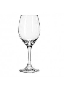 Tall Wine Glass