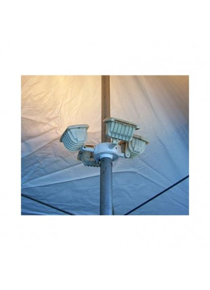 Tent Lighting White