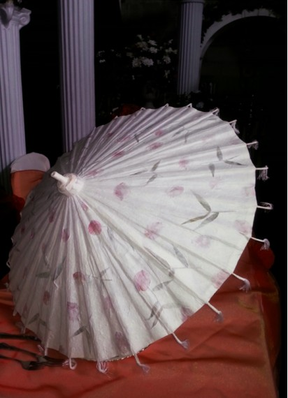 Asian Umbrella