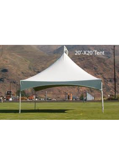 Party Tent 20' x 20'